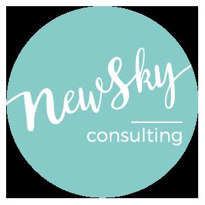 Business Coach Brisbane - Newsky Consulting Logo