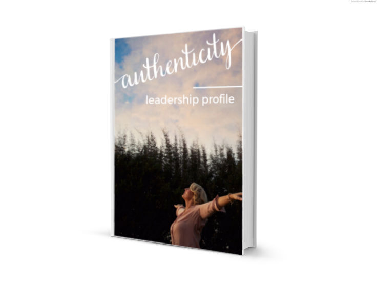 Authenticity Leadership Profile - Newsky Consulting